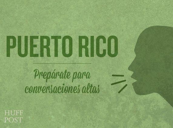 Discovery | Costumbres alrededor del mundo | The Huffington Post nos presenta algunas de las costumbres en torno a la mesa en distintos países. ¡Protocolos a tener en cuenta! | Puerto Rico