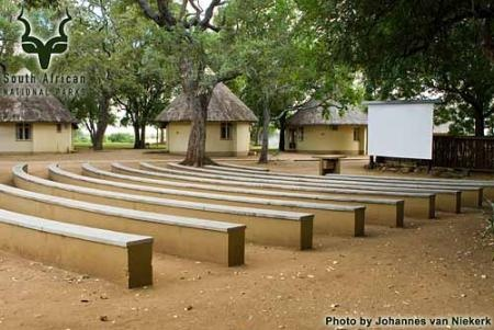 KNP - Letaba - Theater