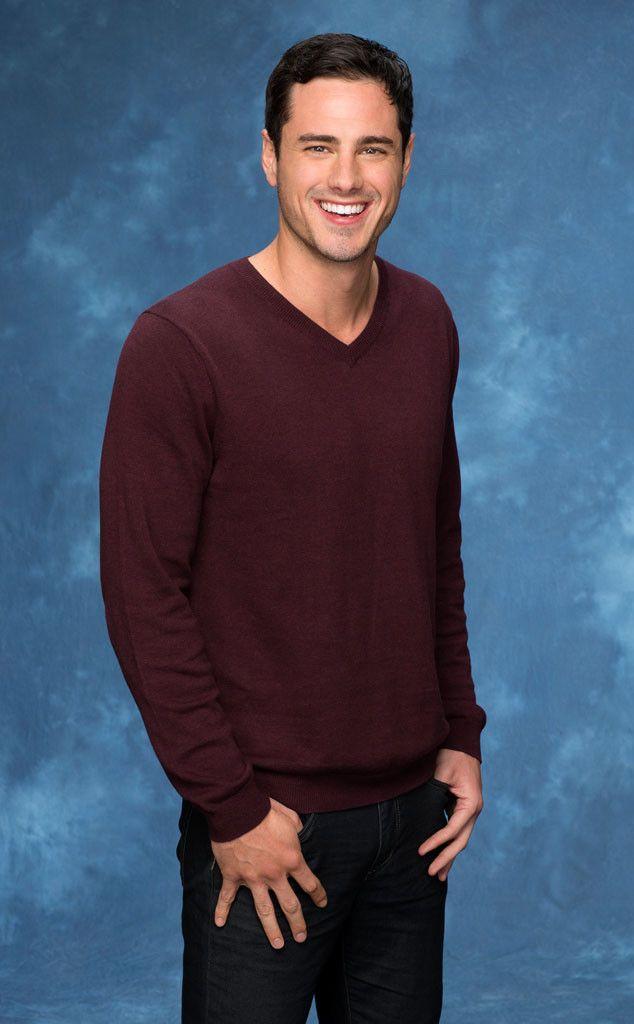 Ben Higgins Has Been Chosen as the Next Bachelor  The Bachelorette, Ben H.