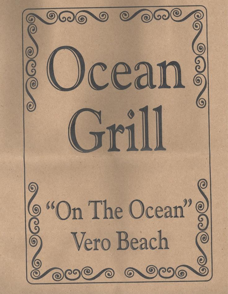 The Polo Grill Vero Beach Fl