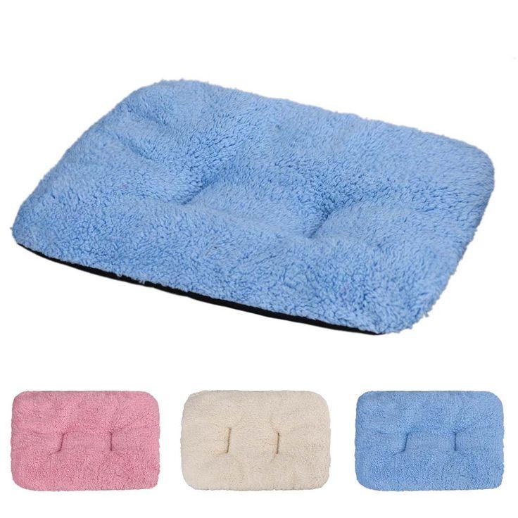 High Quality Dog Cat Blanket Pet Cushion Dog Bed Soft Warm Sleep Mat Fashion On Sale Plush Carpet Sep27