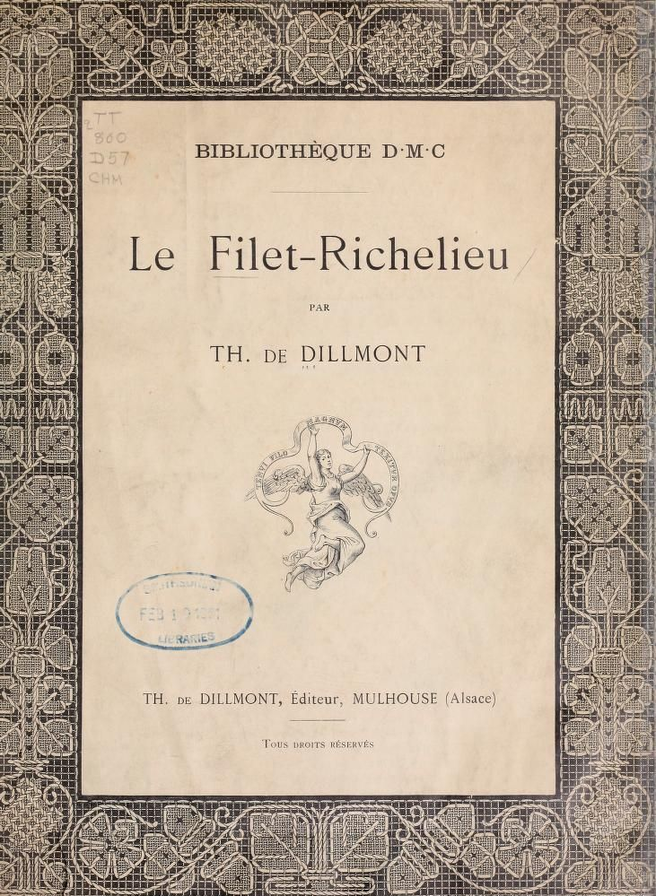 Le filet-Richelieu
