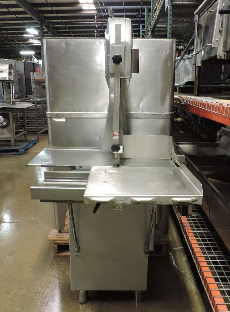 Torrey ST-295-PE Commercial Meat Band Saw #Torrey