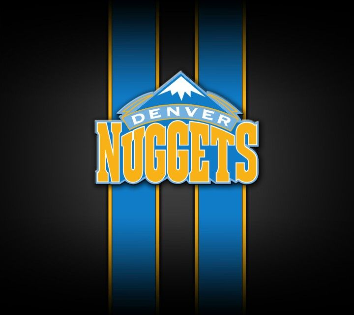 Denver Nuggets X Washington Wizards: 1000+ Images About NBA Team Logos On Pinterest
