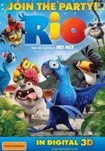 Rio Filmini Türkçe Dublaj İzlemek için tıklayın : http://www.filmbilir.com/rio-filmini-turkce-dublaj-izle.html  Rio Buz Devri eserinin de yönetmenliğini ele alan Carlos Saldanha'dan tekrardan bambaşka bir maceraya imza atar... Fakat bu defa başrolde bir papağan yer alacaktır! Üstelik 3D seçeneğiyle!Bir Amerikan papağanının Minnesota'nın küçük bir kasabasından adım atarak Rio de Janeiro'da son bulan macerası sitemizde türkçe dublaj film izle seçeneği ile yer almaktadır. En kaliteli ve en yeni