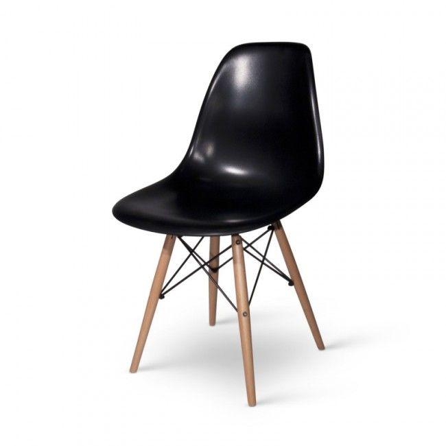 35 best images about idee n voor het huis on pinterest for Eames chair bestellen