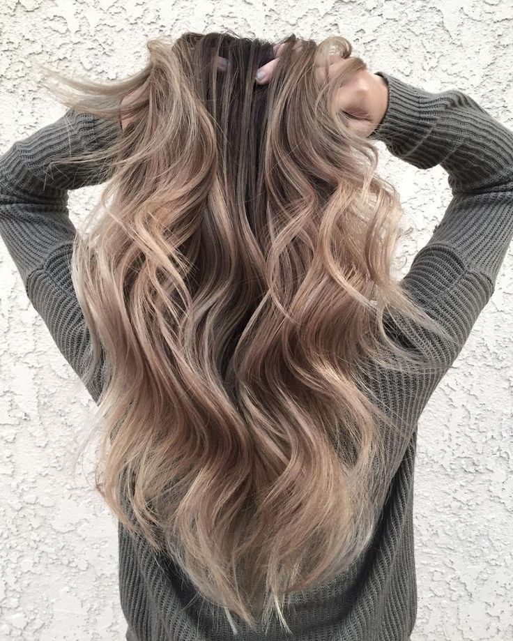 50 Excellent Styles For Dirty Blonde Hair — Dare to Wear It Check more at http://hairstylezz.com/best-dirty-blonde-hair/