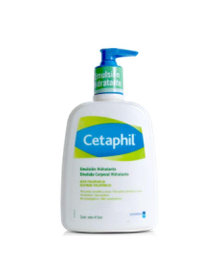Con la Cetaphil Emulsion Hidratante obtendrás la mejor protección para una piel con resequedad o grasa. Encuéntrala en nuestra página a los mejores precios del mercado.