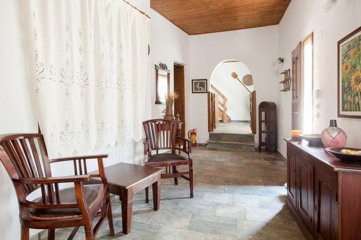 Rosalia's living room @ Porto Koufo Resort - Halkidiki