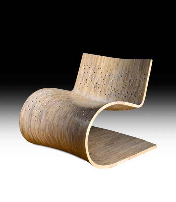 50 best exquisite furniture images on pinterest modern for Chaise yoda
