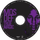 True Magic (Audio CD)By Mos Def