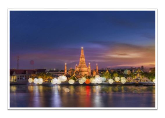 Top 10 Things to Do in Bangkok