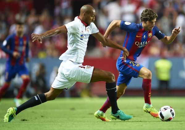 #rumors  Chelsea FC transfer news: Former Stoke star Steven N'Zonzi 'happy' to be linked with Blues move