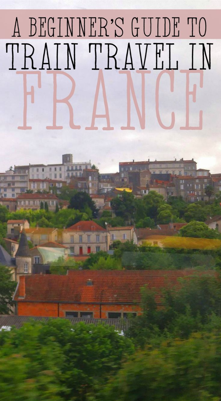 Heading to France? Train is by far the best way to travel around the country, with no baggage restrictions, flexible times, comfortable trains, and cheap fares! Here's how to do it! Buying a…