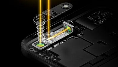 Oppo представила на MWC 2017 двойную камеру с пятикратным оптическим зумом