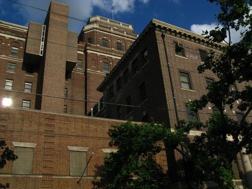 What's Afoot At Mt. Sinai Hospital?
