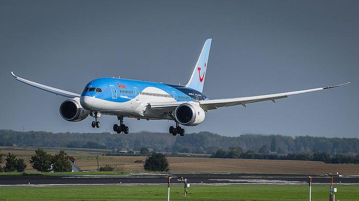 ArkeFly/B787-8 Dreamliner/PH-TFK/28-09-14/EBBR