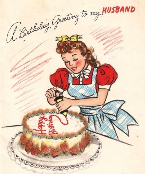 vintage baby greeting card bubble bath images - Google Search