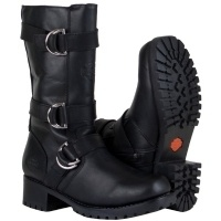 harley boots for women