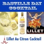 bastille day party