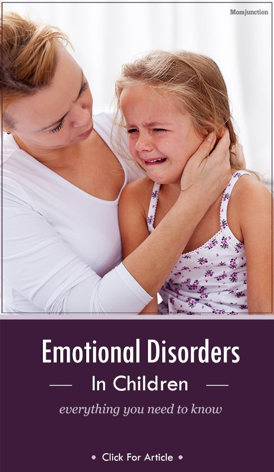 Emotional Disorders In Children – Everything You Need To Know just go ahead and read this post to help him out at the earliest. #Parenting