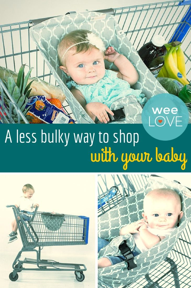 Because who wouldn't want to grocery shop in a hammock? Want weeLove in your inbox? Sign up here--wee.co/weelove