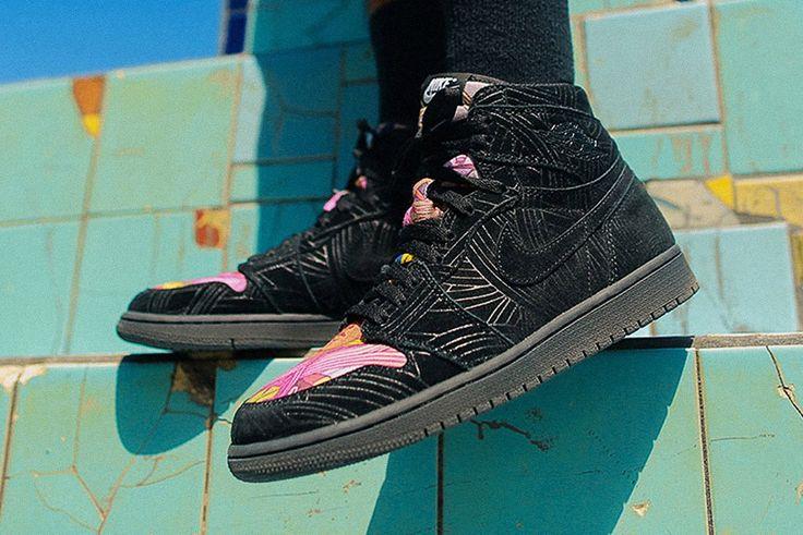 http://SneakersCartel.com Nike Unveil Full Latino History Month Collection #sneakers #shoes #kicks #jordan #lebron #nba #nike #adidas #reebok #airjordan #sneakerhead #fashion #sneakerscartel