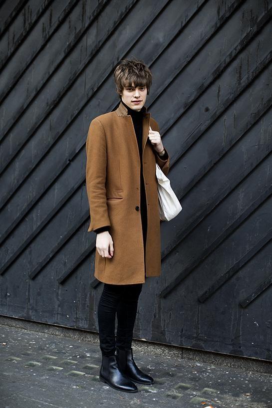 Street style LONDRINO
