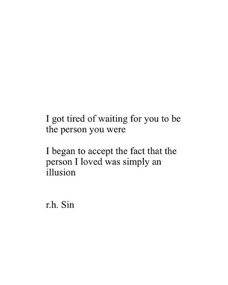 R.H.Sin — tainted | #rhsin | #poetry