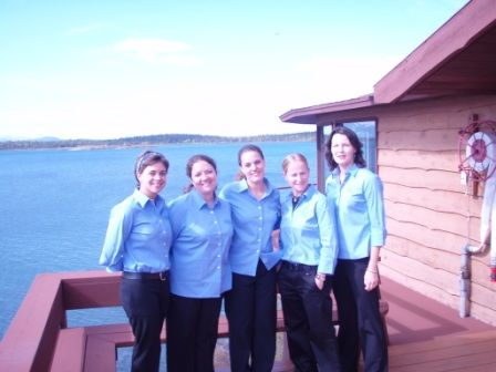 Find out if we are hiring for your dream job in the Alaskan wilderness. The available job openings at our remote, wilderness fishing lodge are listed here if you are looking for Alaska fishing lodge employment.