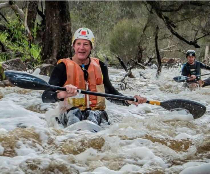 AVON DESCENT 2018 YOUR NEXT BUCKET LIST EVENT! I'm a current Surf Life Saving Member since 1974. I'm a passionate paddler from Surf Ski to Kayaks. I do river and ocean.  I have participated and completed 31 Avon Descents events so I'm well versed in all the details necessary to complete the event.  I can supply equipment (boat, PFD, spare paddles), support person. All you need to do is register and pay for the entry fees.  I will meet you once you arrive in Perth and go over the race…