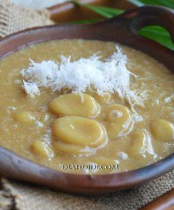 [Resep] Jaja Batun Bedil Khas Bali Yang Menggiurkan http://www.perutgendut.com/read/jaja-batun-bedil-khas-bali-yang-menggiurkan/1637 #Resep #Food #Kuliner #Indonesia
