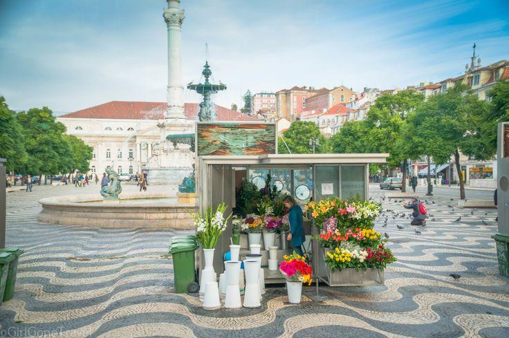Lisbon girlgonetravel, Portugal