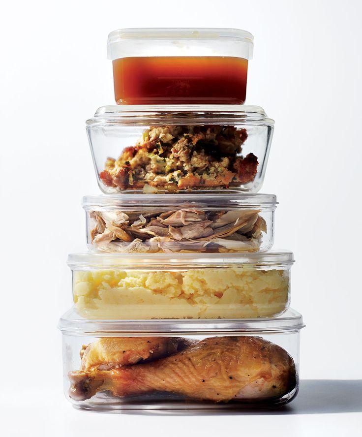 Restjes en kliekjes tips die nog lekker zijn ook. Honig heeft enkele leuke tips om creatief om te gaan met restanten van het diner van de vorige dag.