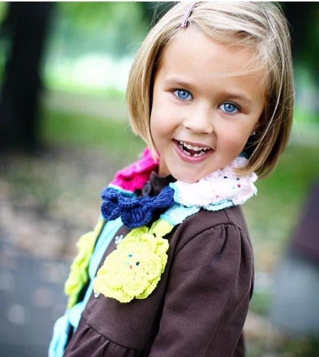 De boblijn is en blijft altijd erg leuk vooral voor jonge meiden. Lang haar is niet altijd erg handig met kinderen omdat het soms in de weg kan zitten met spelen en op school.Lang haar wordt vaak in een staart of vlecht gedaan. Een boblijn is de ...