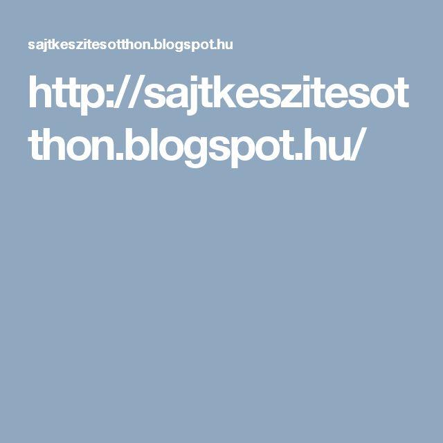 http://sajtkeszitesotthon.blogspot.hu/