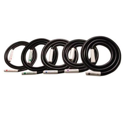 4 lb. Heavy Jump Rope: PLEASE NOTE: THIS ITEM CANNOT SHIP VIA 3-DAY DELIVERY.Filled with sand and made… #Sport #Football #Rugby #IceHockey