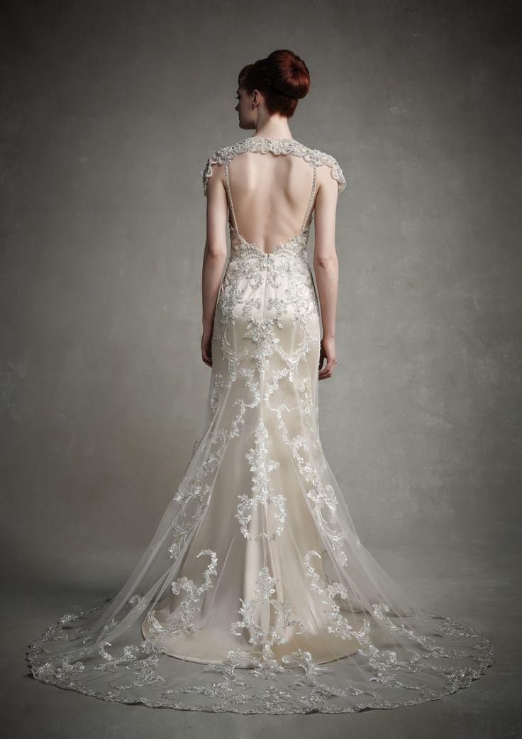 Enzoani | Grote collectie TOP merken bruidsjurken, dames bruidsmode
