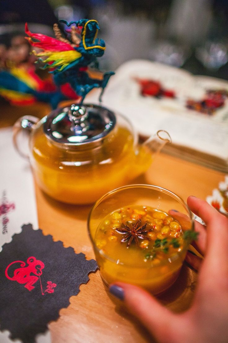 Tea party - it's not just a pastime, and quenching thirst, but also an ancient and very important tradition! In Madame Wong assembled an amazing collection of teas to suit every taste!