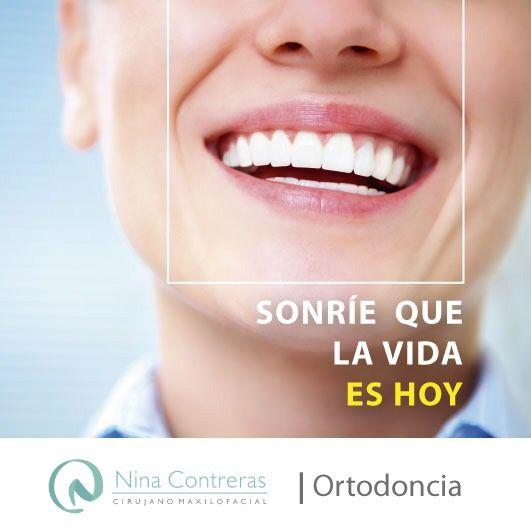 Vuelve a Sonreír #GoSmile ✅Sonríe de Forma Natural ✅Luce una Sonrisa que Robe Miradas ✅Le Damos Forma a una Sonrisa BELLA Agenda tu #cita ya: ☎️ 6571629  300 8934528  #implantesdentales #ortodoncia #diseñodesonrisa #dentalimplants #orthognathicsurgery #surgery #maxillofacialsurgery #orthodontics #smiledesign #smile #teethwhitening #teeth #oralrehabilitation #bichectomy #ninacontreras http://ninacontrerascmf.com/