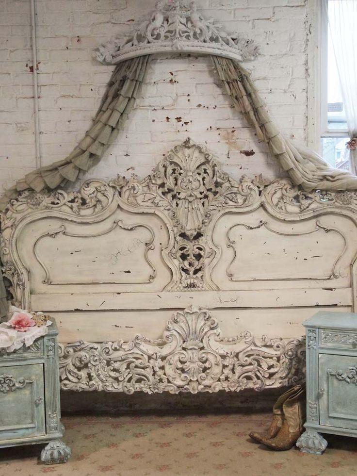 1000 Ideas About Romantic Bedding On Pinterest Shabby