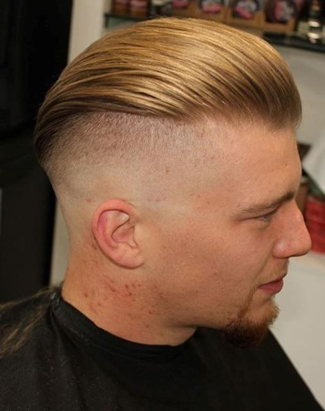 Skin fade undercut | barbershops | Pinterest | Signs ...