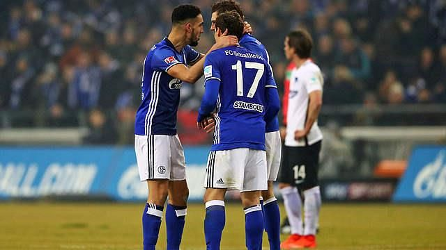 FC Schalke 04 ensured it was a disappointing week for HERTHA BSC in the Ruhr region.  Report here 🔽 #fashion #style #stylish #love #me #cute #photooftheday #nails #hair #beauty #beautiful #design #model #dress #shoes #heels #styles #outfit #purse #jewelry #shopping #glam #cheerfriends #bestfriends #cheer #friends #indianapolis #cheerleader #allstarcheer #cheercomp  #sale #shop #onlineshopping #dance #cheers #cheerislife #beautyproducts #hairgoals #pink #hotpink #sparkle #heart #hairspray…