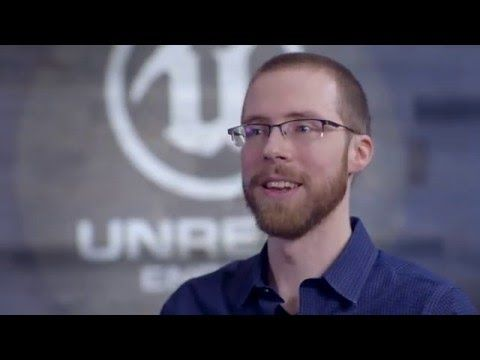 The Creation of ProtoStar, the First Unreal Engine Demonstration of Vulkan API - YouTube