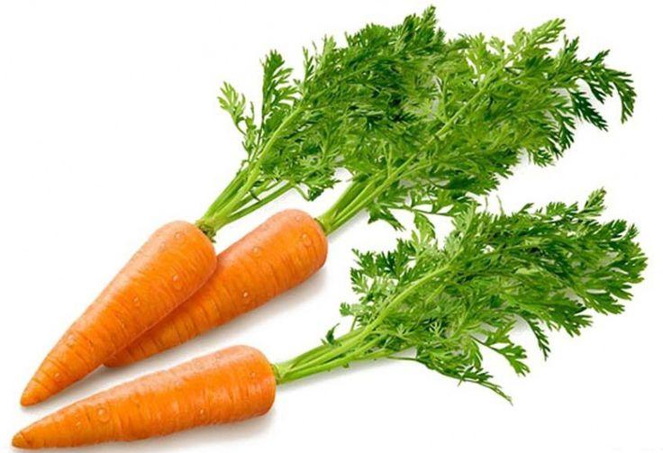 Морковная ботва - забытое средство от геморроя тромбофлебита ,укрепляет сосуды