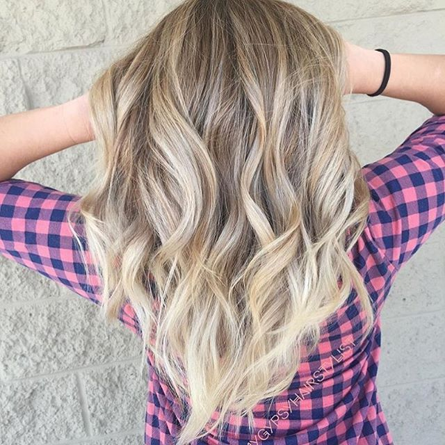Sandy Beige Blonde http://shedonteversleep.tumblr.com/post/157435335253/short-hair-trends-for-2017-short-hairstyles-2017