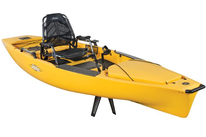 Hobie Kayaks For Sale Mirage Pedal Series New