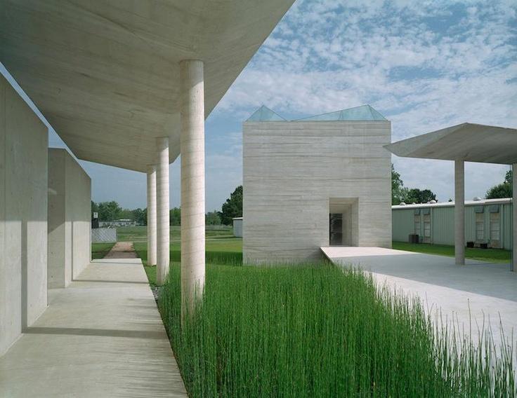 The Holy Rosary Church Design:Trahan Architects Admin:Hristina Nikolova