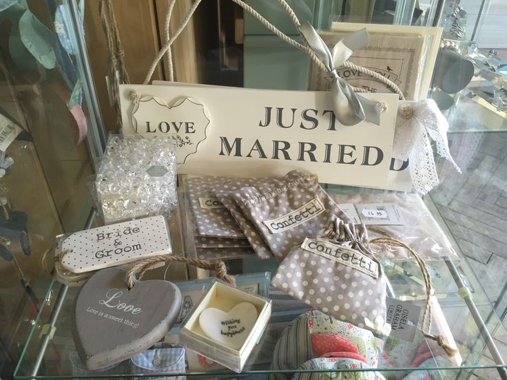Perfect for the couple who already has everything