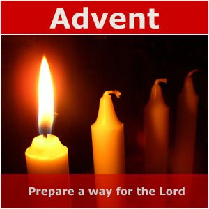 Advent Prayer Stations